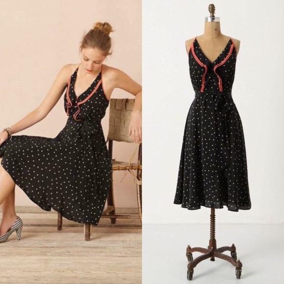 f9957b90959c8 Anthropologie Dresses & Skirts - Anthropologie Girls From Savoy Gullwing  Dress